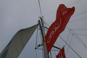 Smooth sailing with Oracle